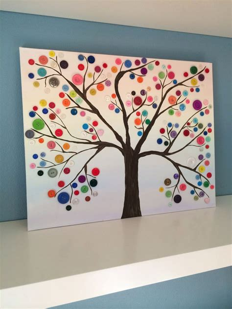 tree crafts for adults pin by shannon simms on crafty things