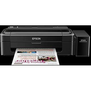 Printer 3d Epson epson l130 printer buy epson l130 printer at best