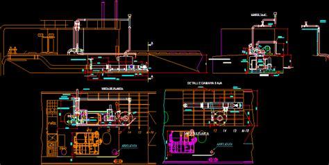 moyno pump details dwg detail  autocad designs cad