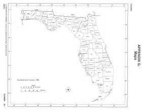florida outline maps and map links