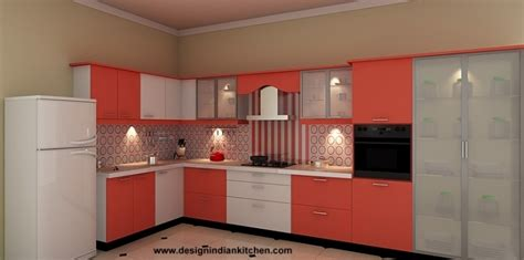 Indian Kitchen Furniture Design Designcorner Kitchen Furniture India