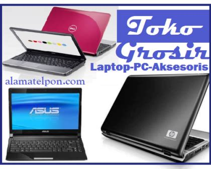 Harga Laptop Merk Nec daftar distributor laptop pc di bandung