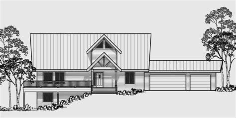 3 bedroom a frame house plans 3 bedroom a frame house plans luxamcc