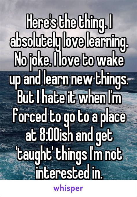 why learning new things is beneficial for you best 25 school jokes ideas on