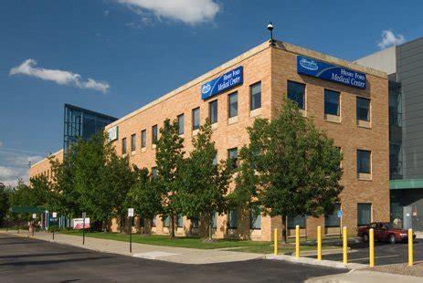 Henry Ford Center by Henry Ford Center Detroit Northwest Henry Ford