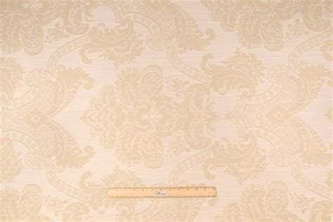 natural upholstery fabric damask upholstery fabric in natural