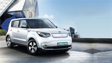 how much is the kia soul ev how much is a kia soul