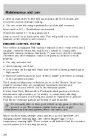 online auto repair manual 1998 lincoln navigator parking system 1998 lincoln navigator problems online manuals and repair information