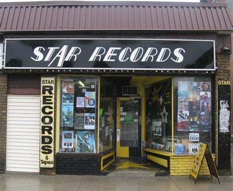 Records Ontario Dec 19 2015 A Visit To Records In Oshawa Rob Faucher S
