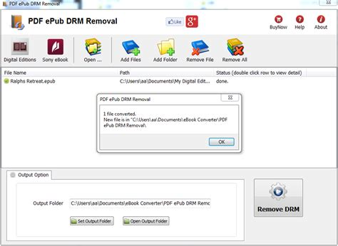 pdf drm removal remove pdf drm protection remove epub drm protection