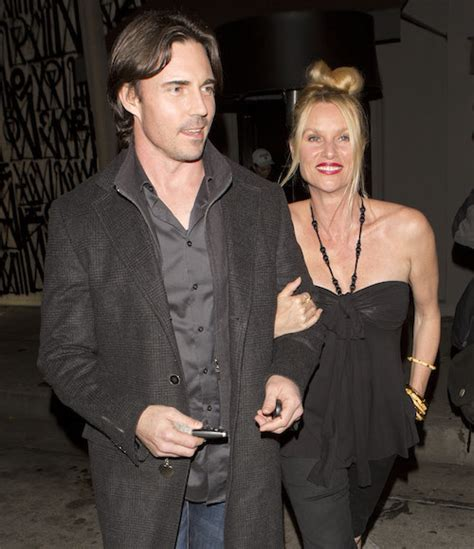 nicollette sheridan is married to dlisted be very afraid page 1