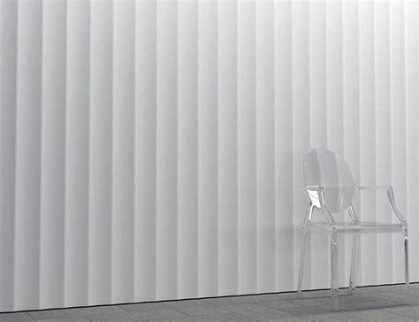 flute design textured wall panels decorative panels