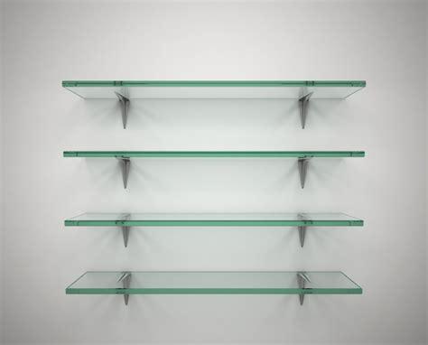 Glass Shelves, Glass Bathroom Shelves   One Day Glass