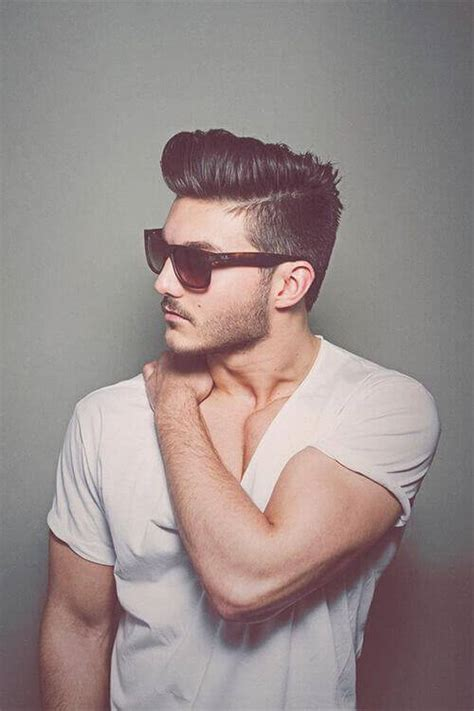 Mens Undercut Hairstyles by Mens Undercut Hairstyle