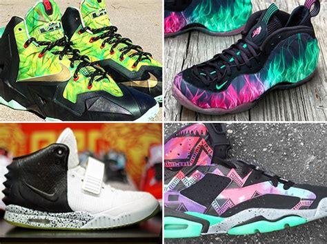 custom sneaker this week in custom sneakers 10 12 10 18 sneakernews