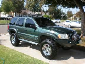 Wj Jeep Jeep Grand Wj Technical Details History Photos