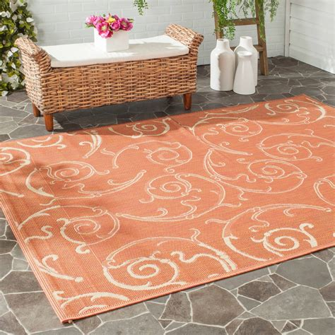 Outdoor Floor Rug Beautiful Lowes Indoor Outdoor Rugs Pictures Interior Design Ideas Gapyearworldwide