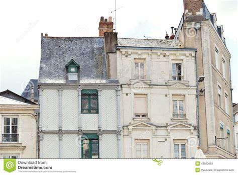 imagenes de casas urbanas fachadas de casas urbanas de entramado de madera