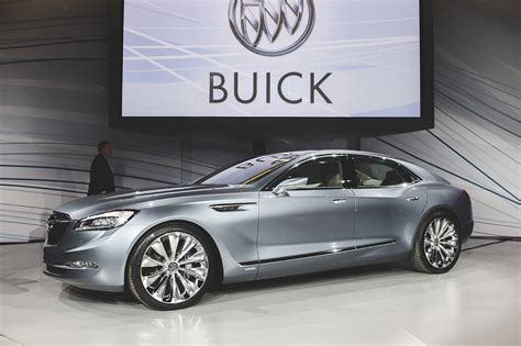 report a new buick is apparently surfacing at next year s