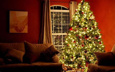 decoracion de arboles de navidad 2014 myideasbedroom com