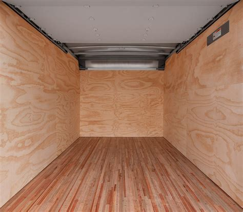 How Many Boxes Of Hardwood Flooring Do I Need by Corporation Freight Fastrak Truck Bodies