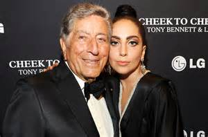 can tony bennett and lady gaga save b n 187 mobylives tony bennett lady gaga cheek to cheek sequel already in