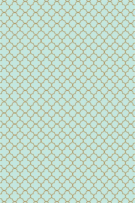 pattern background mint mint and gold pattern phone wallpaper text and graphics