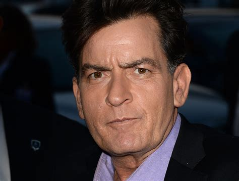 charlie sheen charlie sheen turns poet to write oddly emotive ode to the