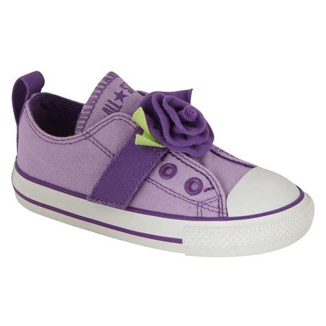 Converse Slop Purple converse toddler sneaker chuck all