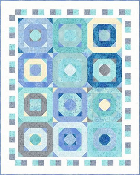 octagon template for quilting octagon alley quilt octagon alley quilt