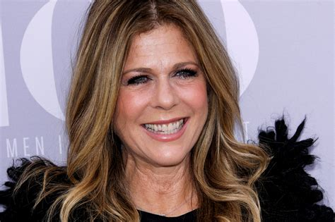 rita wilson news 15 famous celebrities with surprising part time jobs