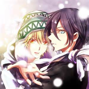 Noragami yato x reader lemon myideasbedroom com