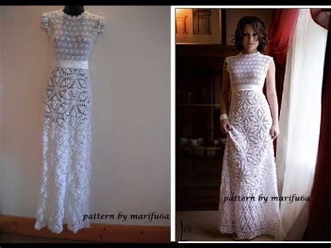 Wedding Dress Mp3 Free by To Mp3 1 Wedding Dress Vogue Knitting