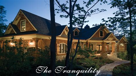 rustic luxury mountain house plans rustic mountain home tranquility homes the tranquility house plan luxury rustic