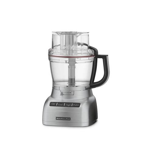 Kitchenaid Food Processor Won T Start Refurbished Kitchenaid 174 13 Cup Food Processor Ebay