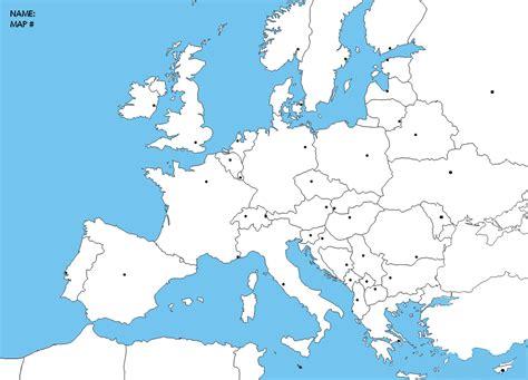 europe political map quiz estarte me