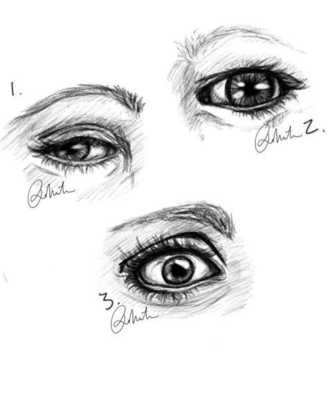 doodle eye eye doodle by sukai3 on deviantart