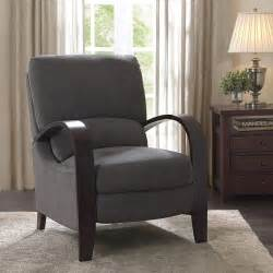 recliner for small spaces home ideas