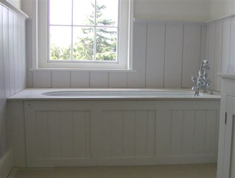 Panelled Bathroom Ideas Bedrooms And Bathroom Furniture