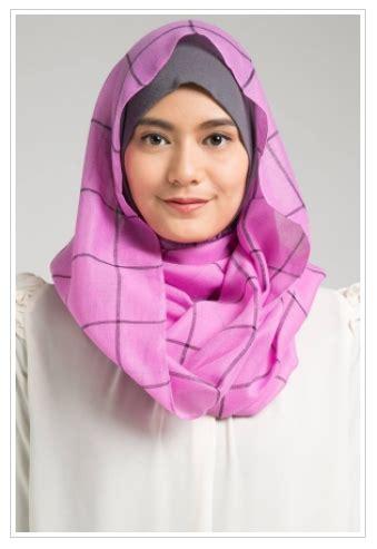 Gaya Jilbab Modern Model Kreasi Jilbab Modern 2016 Gaya Simple