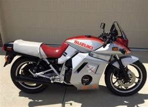 Suzuki Katana Dijual Baby Blade 1983 Suzuki Katana 750 Bike Urious