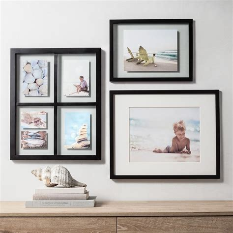 picture frame wall display image frame frames display boxes target