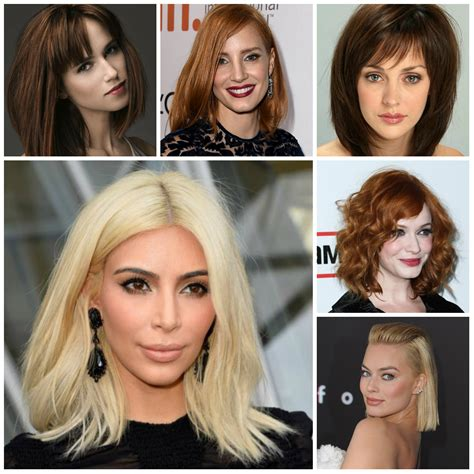 Mid Length Bob Hairstyles by Mid Length Bob Hairstyles For 2016 2017 Haircuts