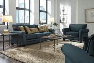 teal living room furniture aspire ottoman teal levin furniture