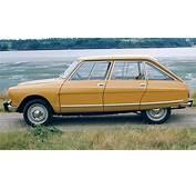1961 1978 CITROEN Ami 6/8/Super Specifications  Classic