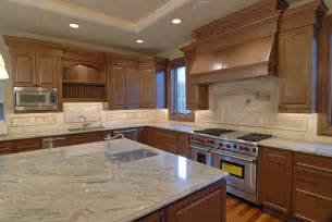Kitchen Countertop Design Kitchen Remodeling Tips How To Design A Kitchen With Marble Countertops Amanzi Marble Granite