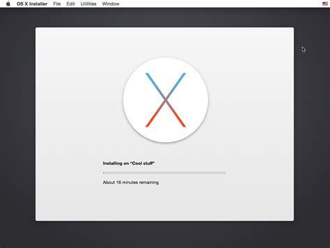 el capitan install how to install os x el capitan on your pc with unibeast