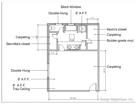 master bed and bath floor plans small ensuite bathroom floor plans wood floors