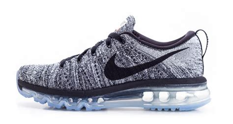 Nike Airmax Flyknite nike flyknit air max quot oreo 2 0 quot available now kicks
