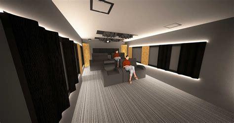 home theatre acoustic treatments blog  digital picture